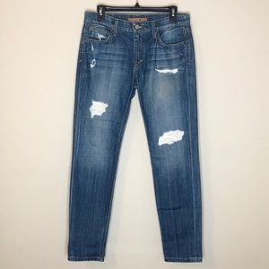 Joes jeans easy high water vintage reserve size 26